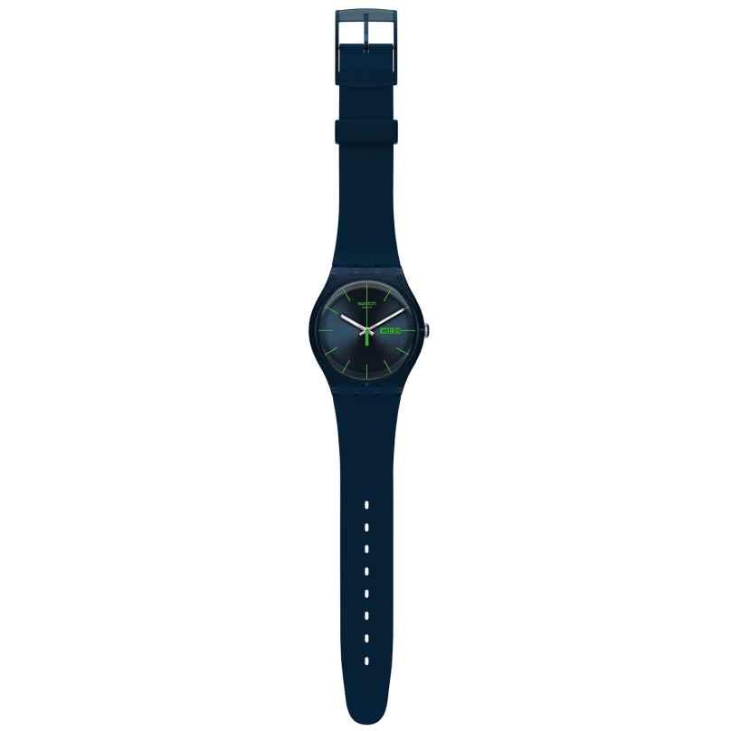 Swatch SUON700 Blue Rebel Gents watch 7610522252608