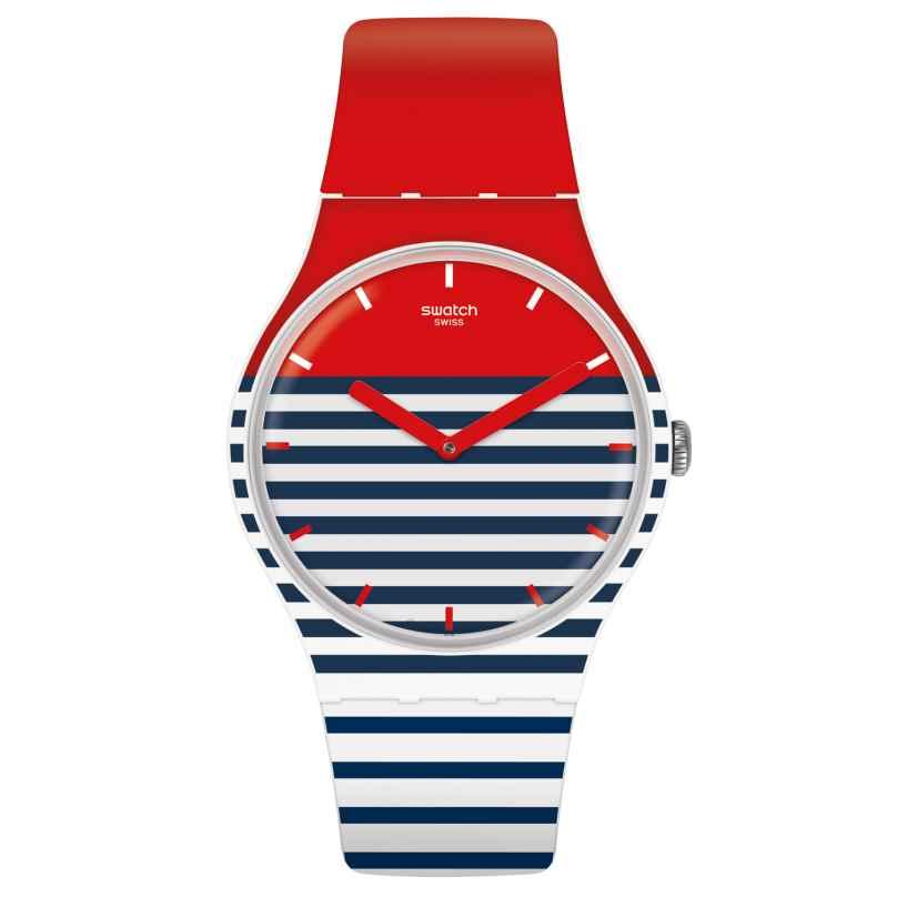 Swatch SUOW140 Maglietta Armbanduhr 7610522693043