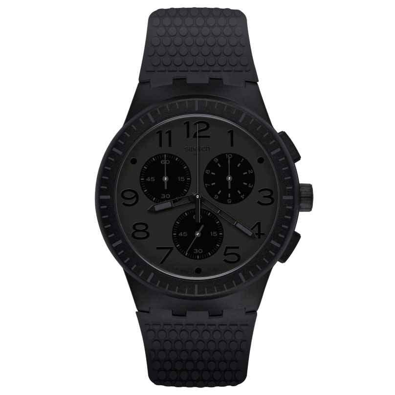 Swatch SUSB104 Herrenchronograph Piege 7610522767799