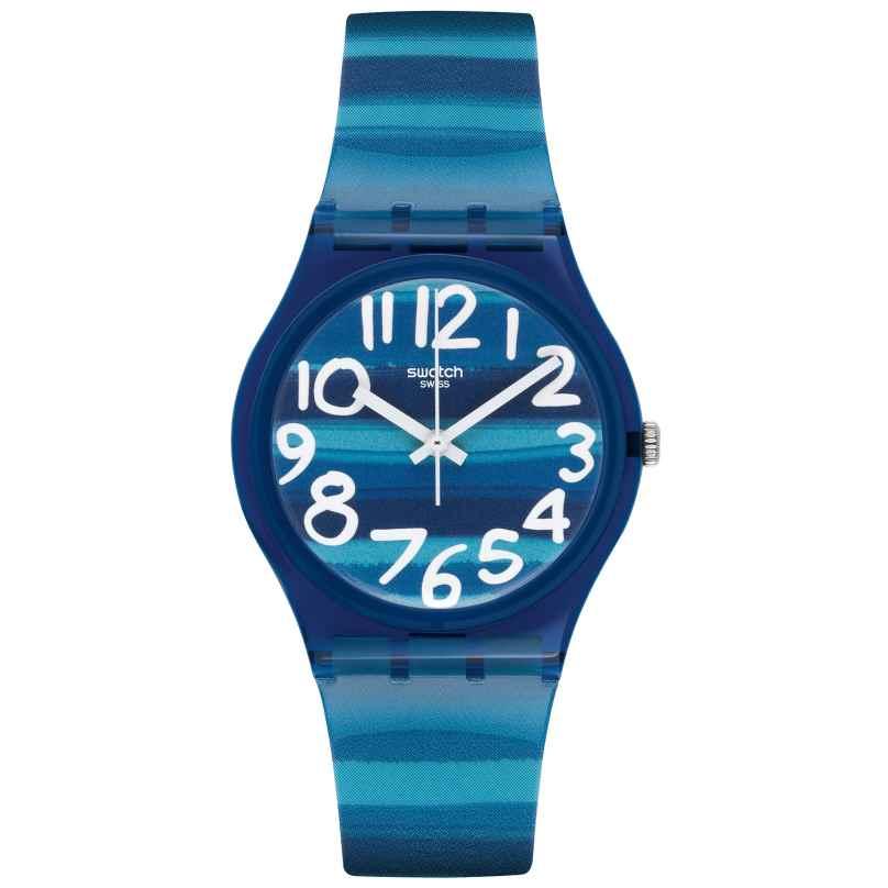 Swatch GN237 Linajola Damen-Armbanduhr 7610522634060