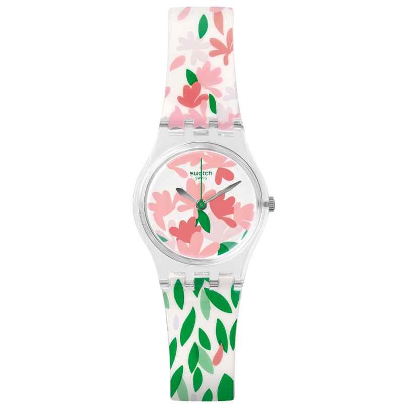 Swatch LK355 Jackaranda Ladies Watch 7610522441385