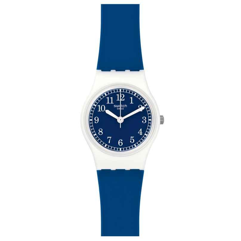 Swatch LW152 Scuirolino Damenuhr 7610522019577