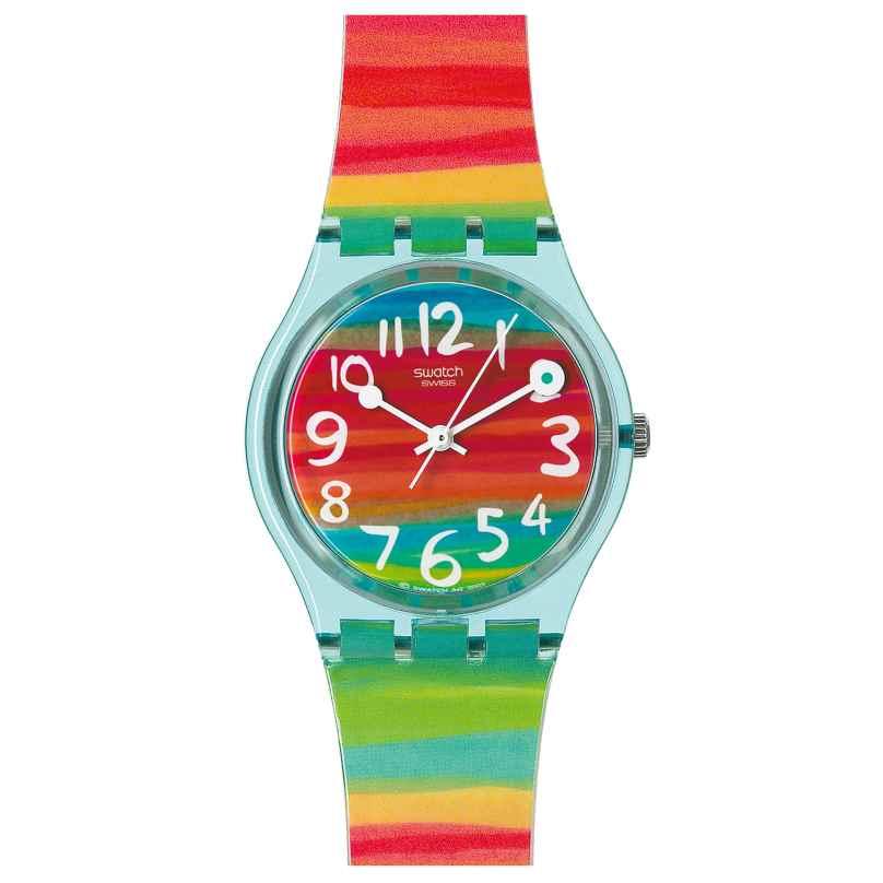 Swatch GS124 Color The Sky Damenuhr 7610522247390