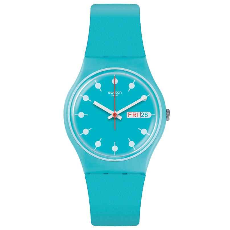 Swatch GL700 Damenuhr Venice Beach 7610522693357