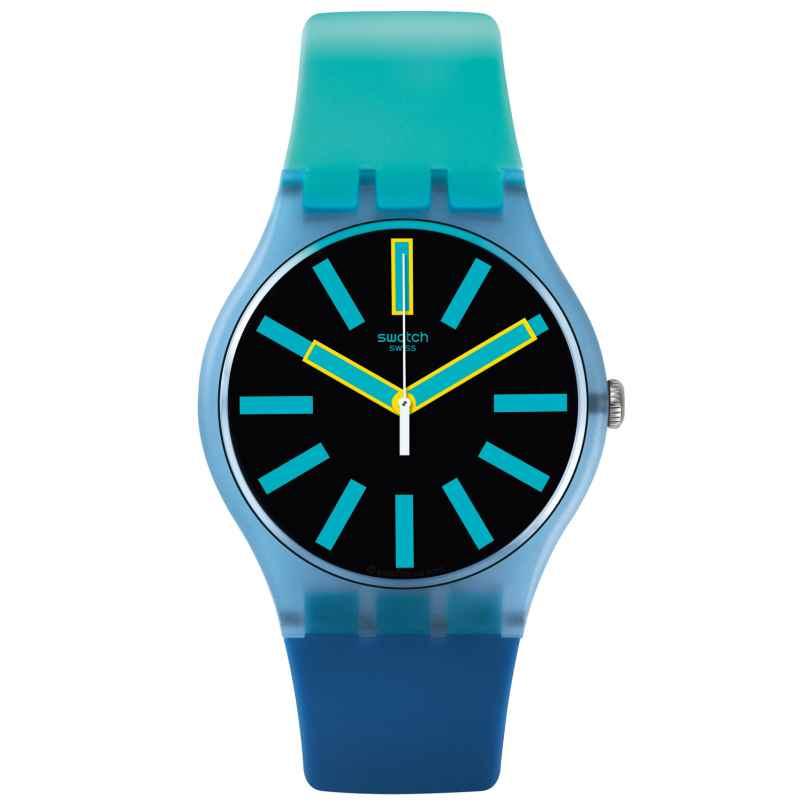 Swatch SUOS105 Armbanduhr Flashwheel 7610522692763
