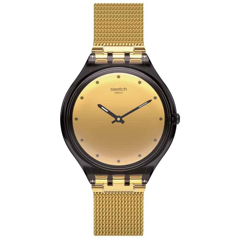 Swatch SVOC100M Skin Damenuhr Skinmoka 7610522767744