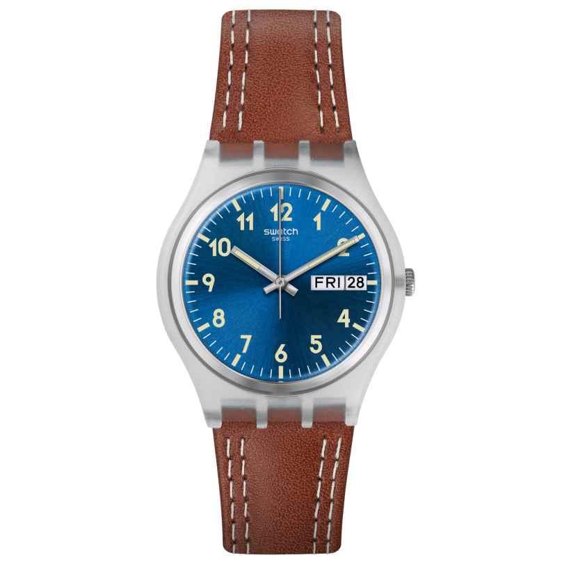 Swatch GE709 Wrist Watch Windy Dune 7610522767782