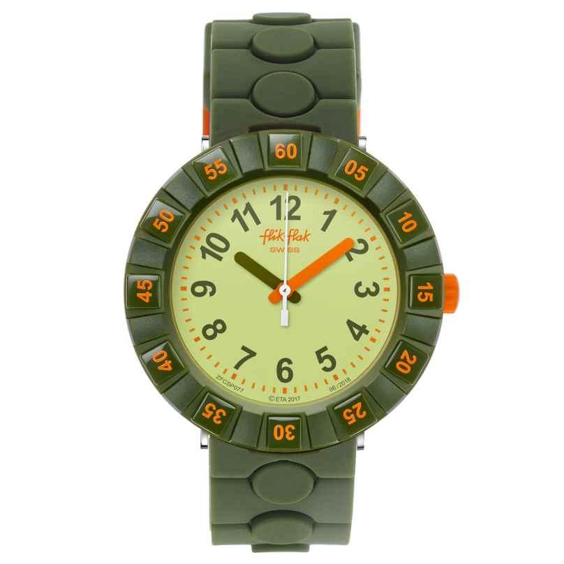 Flik Flak FCSP077 Kinder-Armbanduhr In Deckung 7610522782877