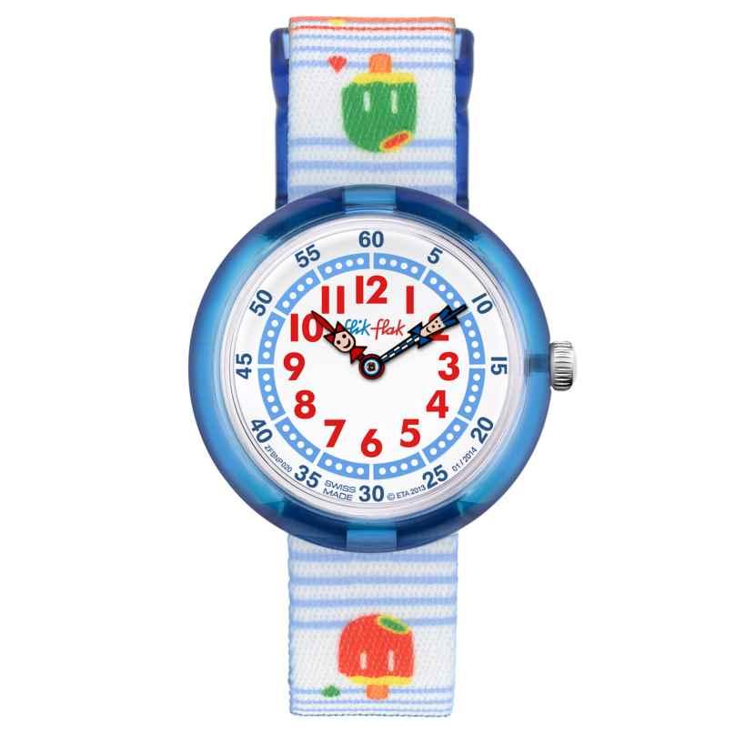 Flik Flak FBNP020C Kids Wristwatch Icy Party 7610522782778
