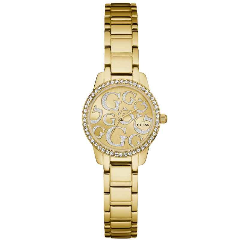 Guess W0891L2 Damen-Armbanduhr Ladies Jewelry 0091661464638