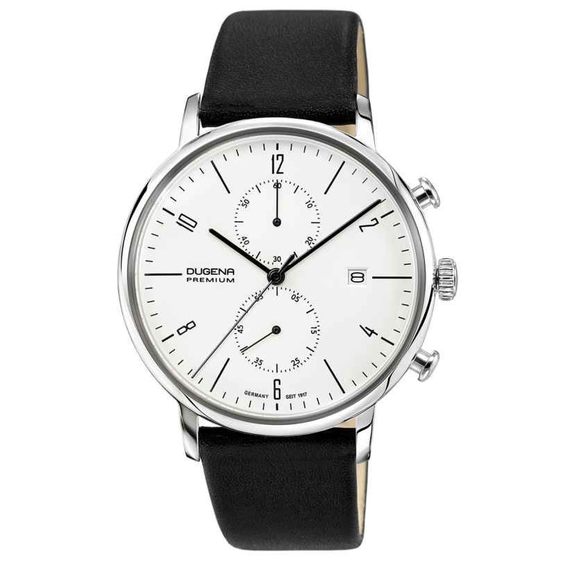 Dugena 7000239 Premium Men's Watch Dessau Chrono 4250645006301