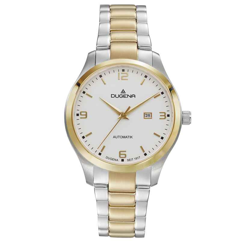 Dugena 4460914 Ladies´ Automatic Watch 4250645010384
