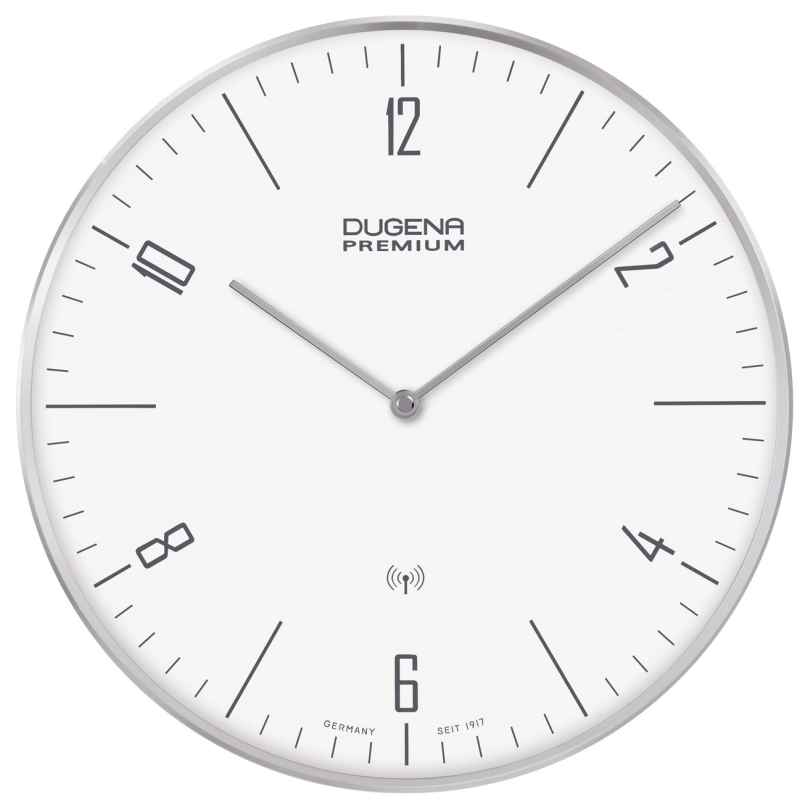 Dugena Premium 7000997 Dessau Funkwanduhr 4060753000593