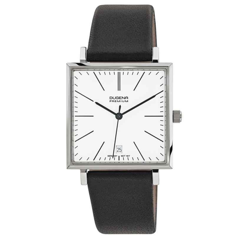 Dugena 7000140 Premium Armbanduhr Dessau Carree 4250645003614
