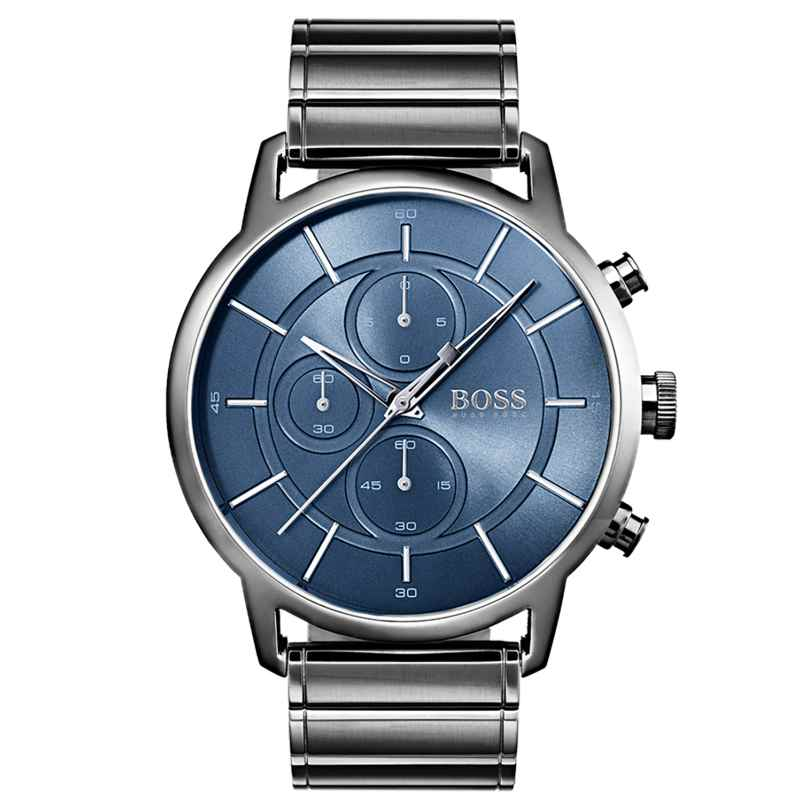 Boss 1513574 Herren-Chronograph Architectural 7613272262651