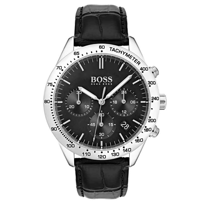 Boss 1513579 Herrenuhr Chronograph Talent 7613272271141