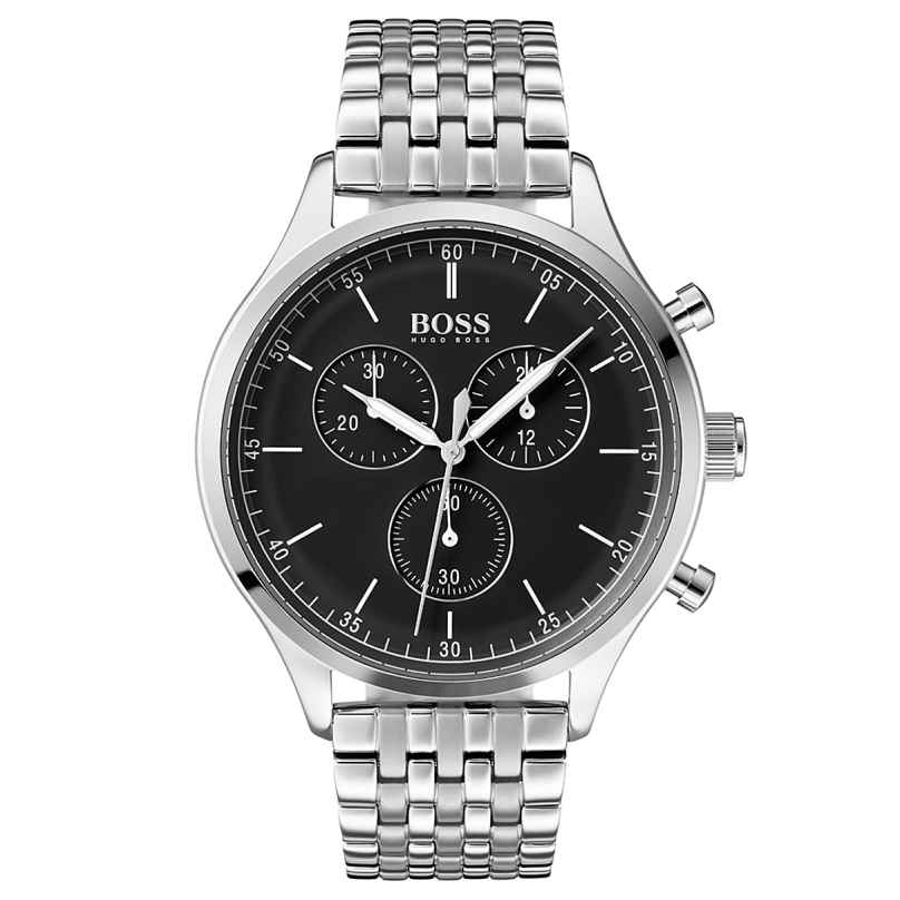Boss 1513652 Herrenuhr Chronograph Companion 7613272299916