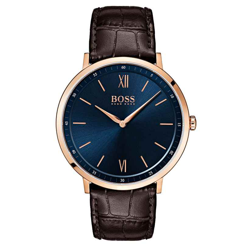 Boss 1513661 Herren-Armbanduhr Essential 7613272306249