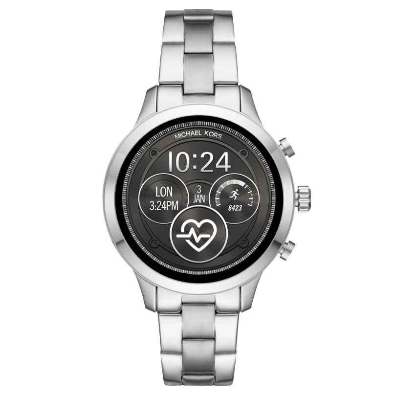 Michael Kors Access MKT5044 Damen-Smartwatch Runway 4013496055023