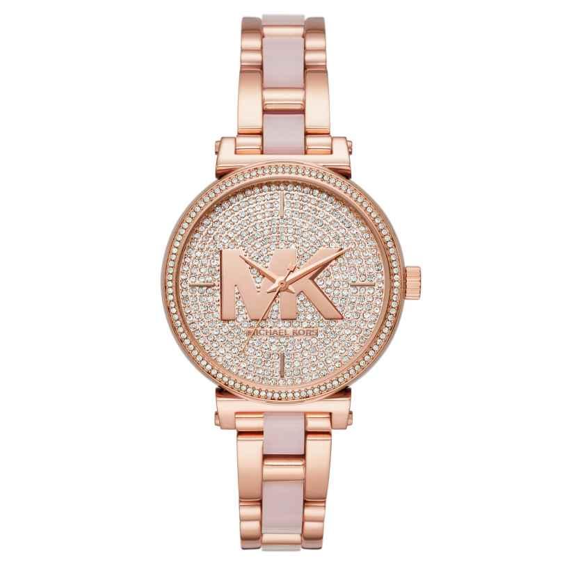 Michael Kors MK4336 Ladies' Watch Sofie 4013496155747