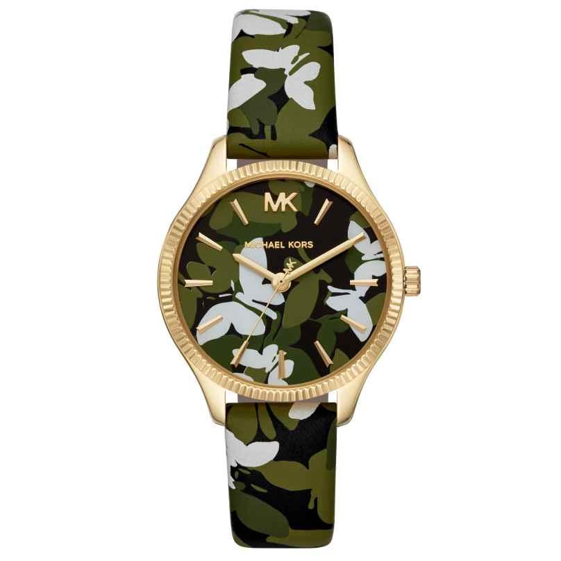 Michael Kors MK2811 Damen-Armbanduhr Lexington 4013496282771