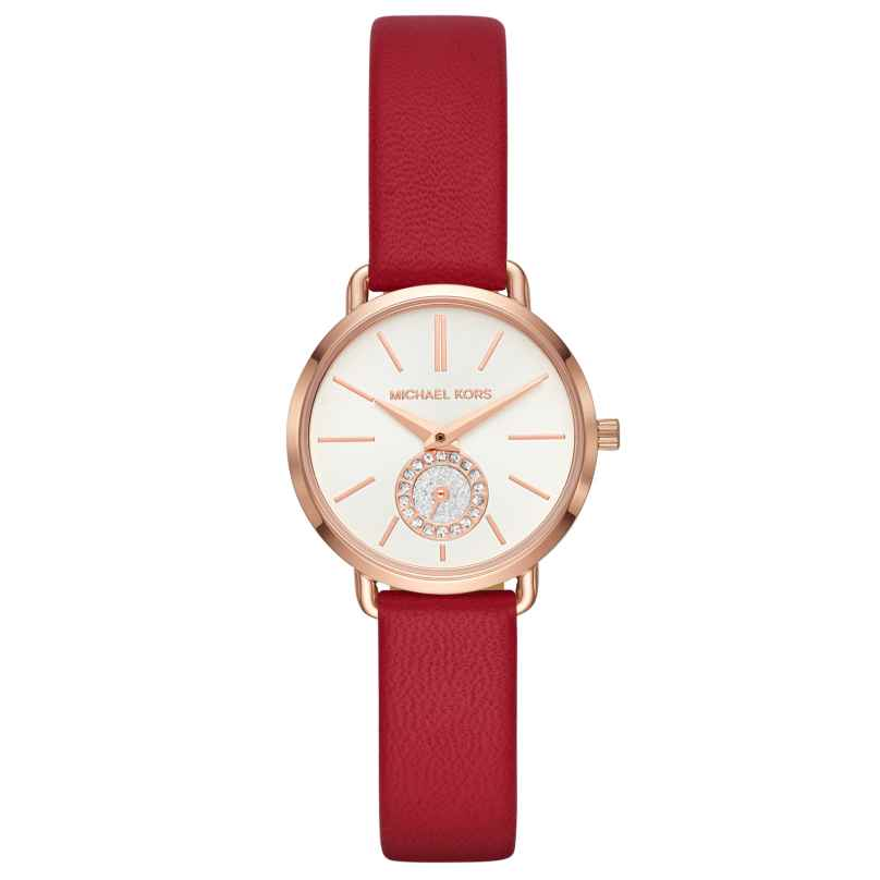 Michael Kors MK2787 Ladies´ Wristwatch Portia 4013496086706