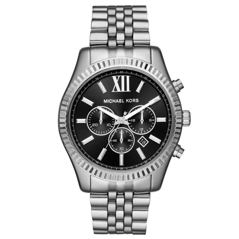 Michael Kors MK8602 Herrenchronograph Lexington 4053858993549