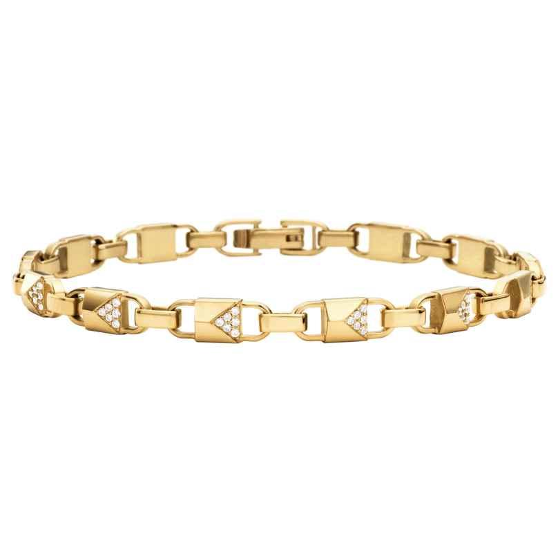 Michael Kors MKC1004AN710 Damen-Armband Mercer Link