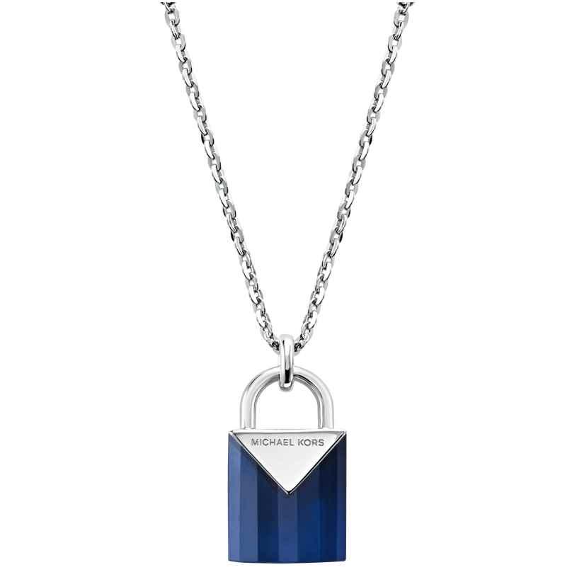 Michael Kors MKC1039AF040 Silber Damen-Halskette 4013496000382