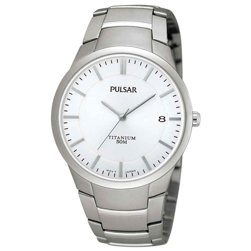 Pulsar PS9009 Titan Herrenuhr 4894138012372