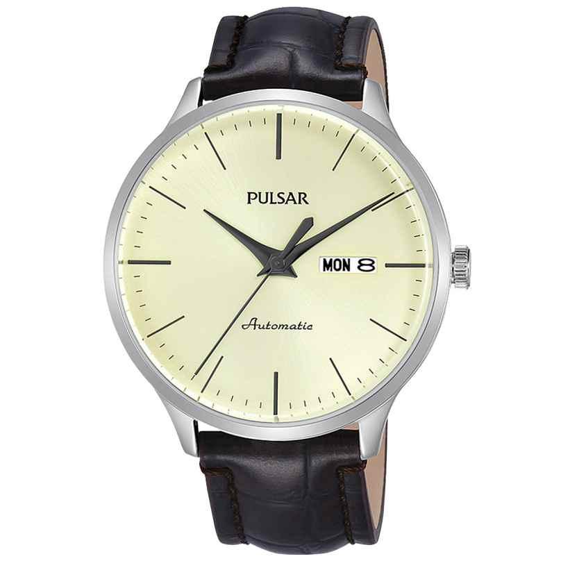Pulsar PL4035X1 Automatik Herrenuhr 4894138034565