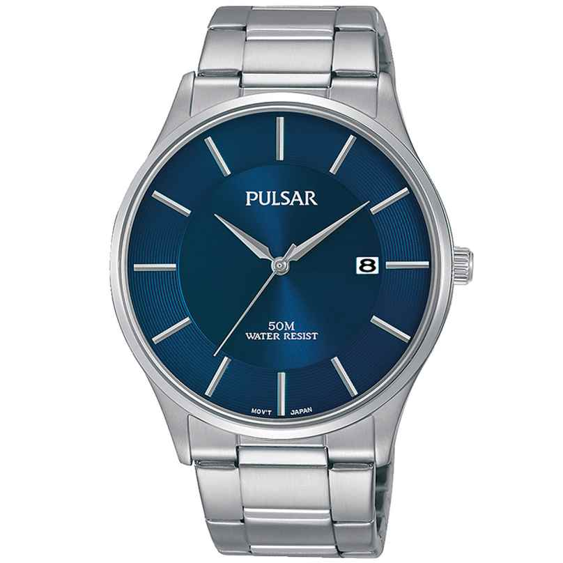 Pulsar PS9541X1 Herren-Armbanduhr 4894138036132
