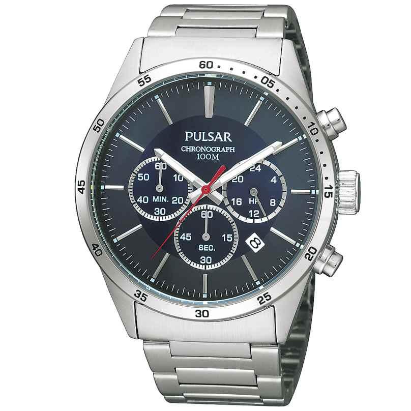 Pulsar PT3003X1 Herrenuhr Chronograph 4894138007255