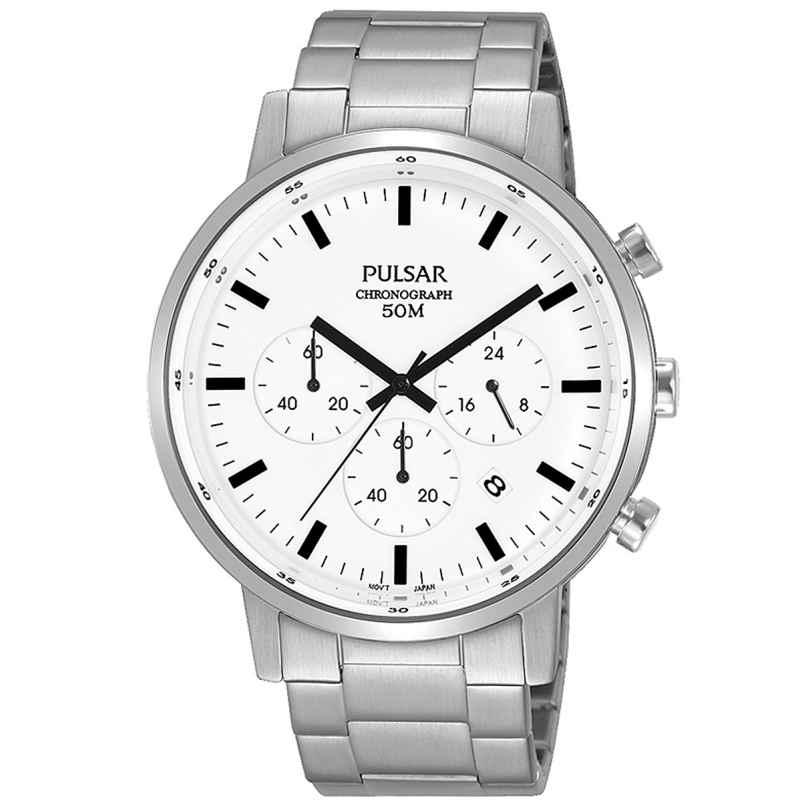 Pulsar PT3883X1 Mens Watch Chronograph 4894138034459