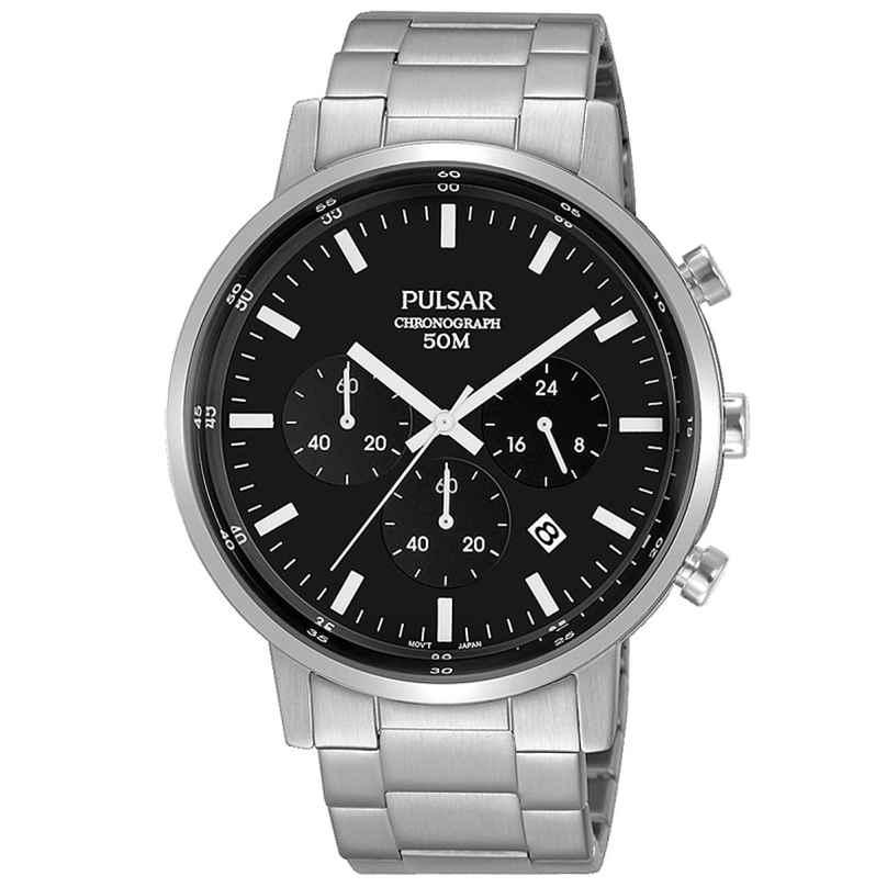 Pulsar PT3885X1 Herrenuhr Chronograph 4894138034510