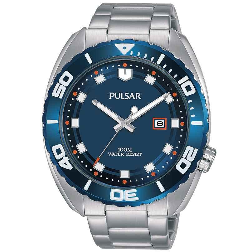 Pulsar PG8281X1 Sport-Herrenarmbanduhr 4894138036750