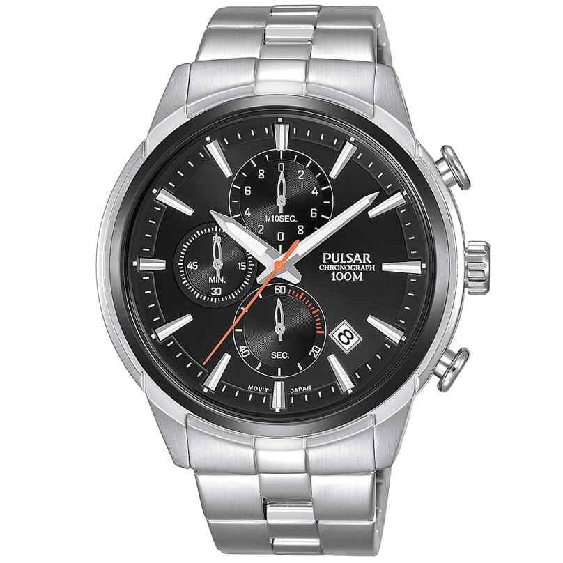 Pulsar PM3117X1 Sport-Herrenuhr Chronograph 4894138036798