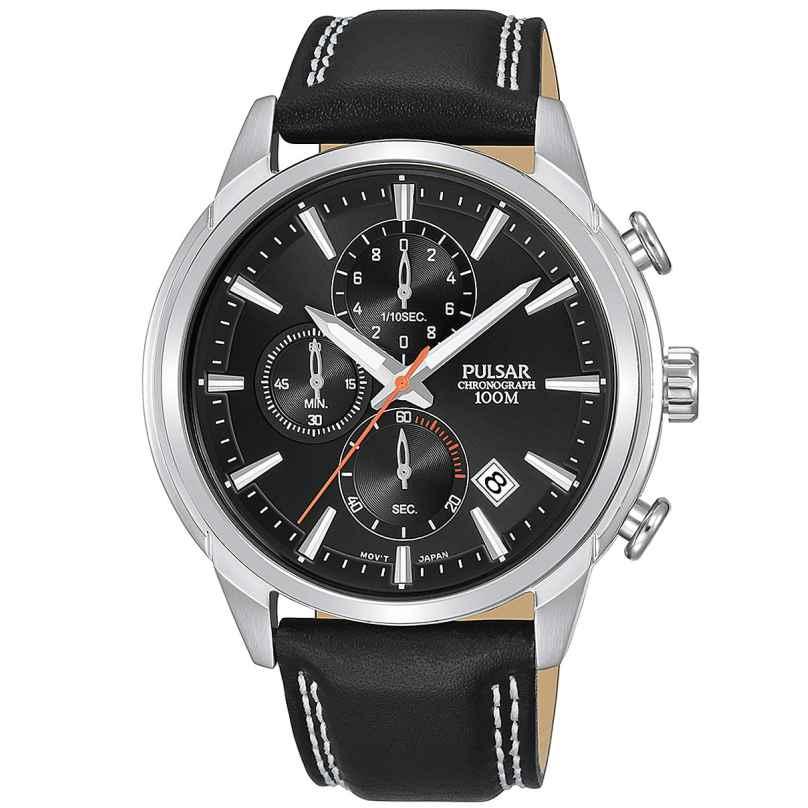 Pulsar PM3119X1 Sportliche Herren-Armbanduhr Chronograph 4894138036804