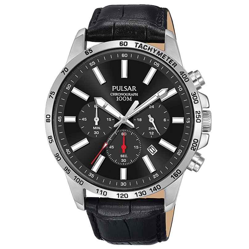Pulsar PT3A01X1 Herren-Chronograph 4894138037979