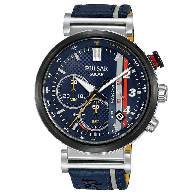 Pulsar PZ5079X1 Solar-Herrenuhr Chronograph Limited Edition 4894138037801