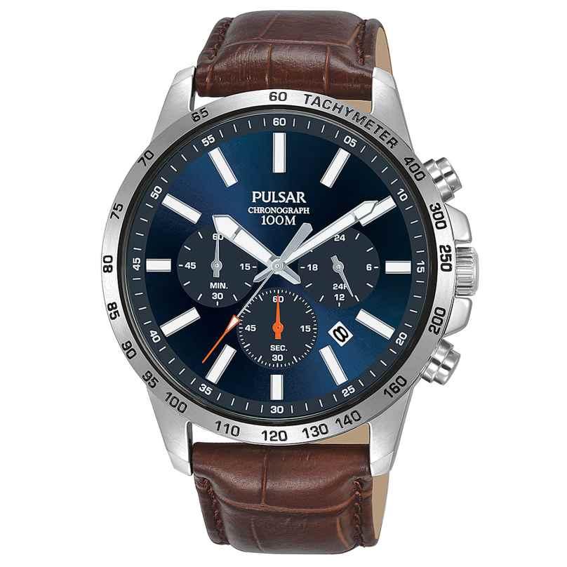 Pulsar PT3999X1 Herrenuhr Chronograph Sport 4894138037962