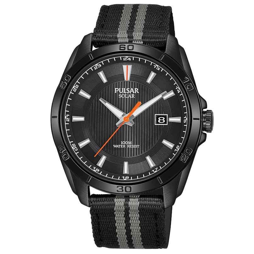 Pulsar PX3179X1 Solar-Herrenuhr Sport 4894138037887