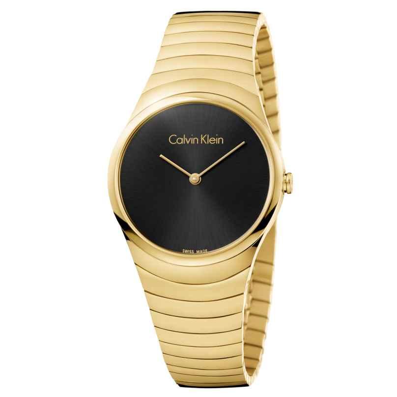 Calvin Klein K8A23541 Damen-Armbanduhr Whirl 7612635111094