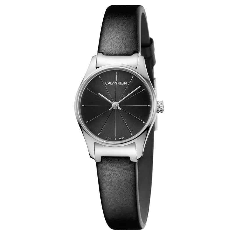 Calvin Klein K4D231CY Damen-Uhr Classic klein 7612635119571