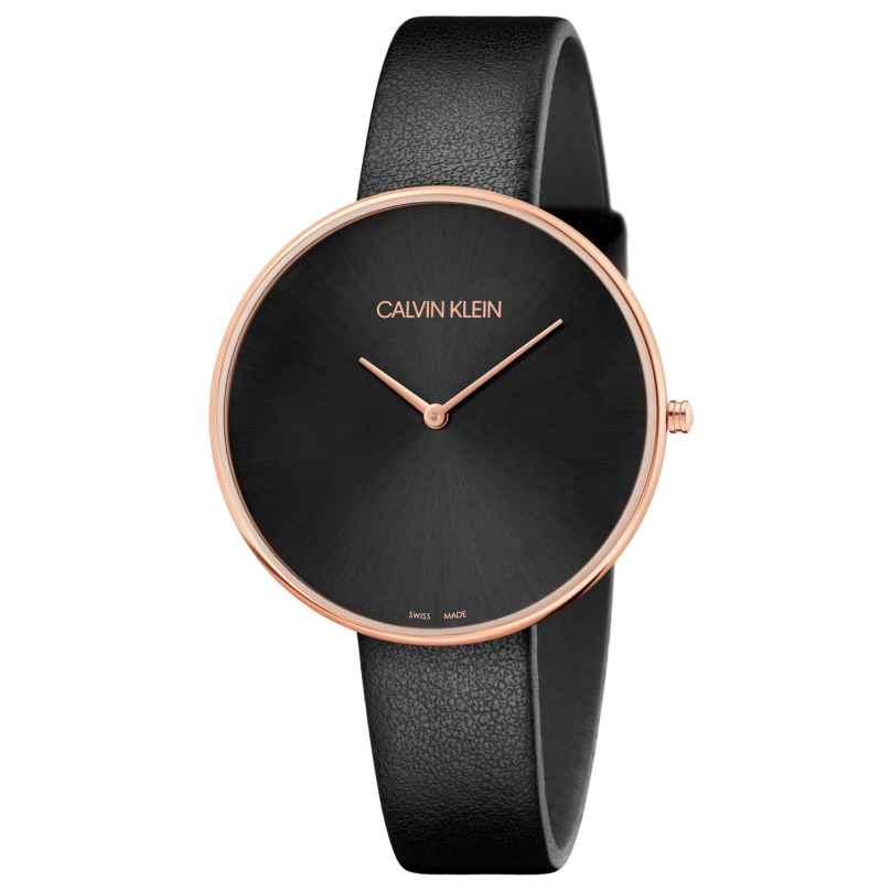Calvin Klein K8Y236C1 Damen-Armbanduhr Full Moon 7612635119458