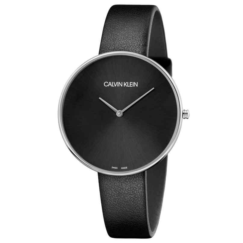 Calvin Klein K8Y231C1 Damen-Uhr Full Moon 7612635119434