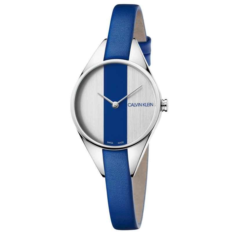 Calvin Klein K8P231V6 Damen-Armbanduhr Rebel 7612635118994