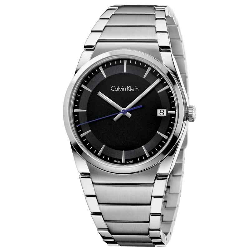 Calvin Klein K6K31143 Step Herren-Armbanduhr 7612635100357