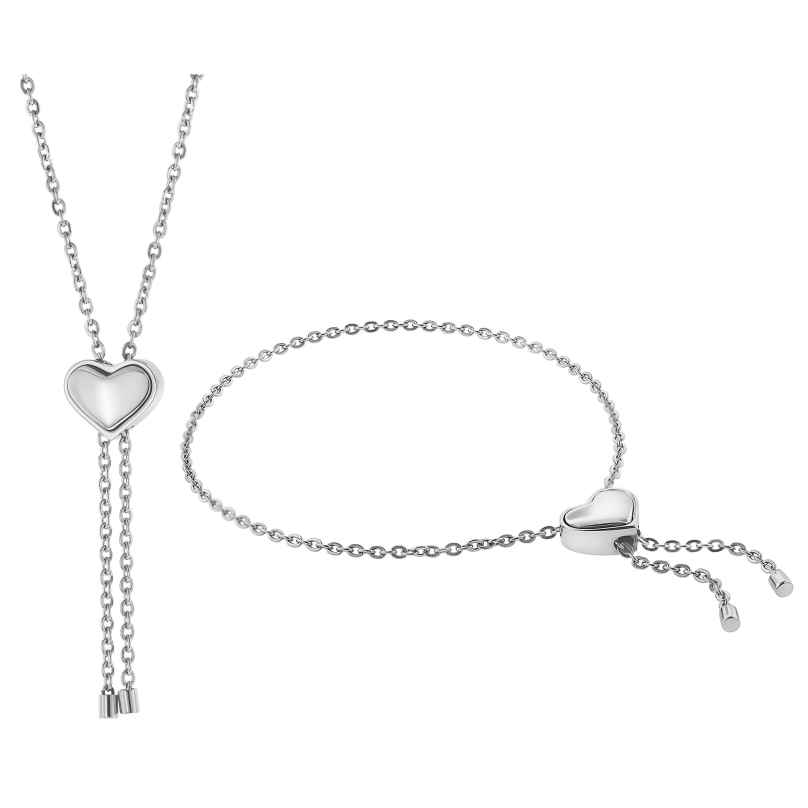 Calvin Klein KJ9999999974 Jewellery Set Side 7612635128801