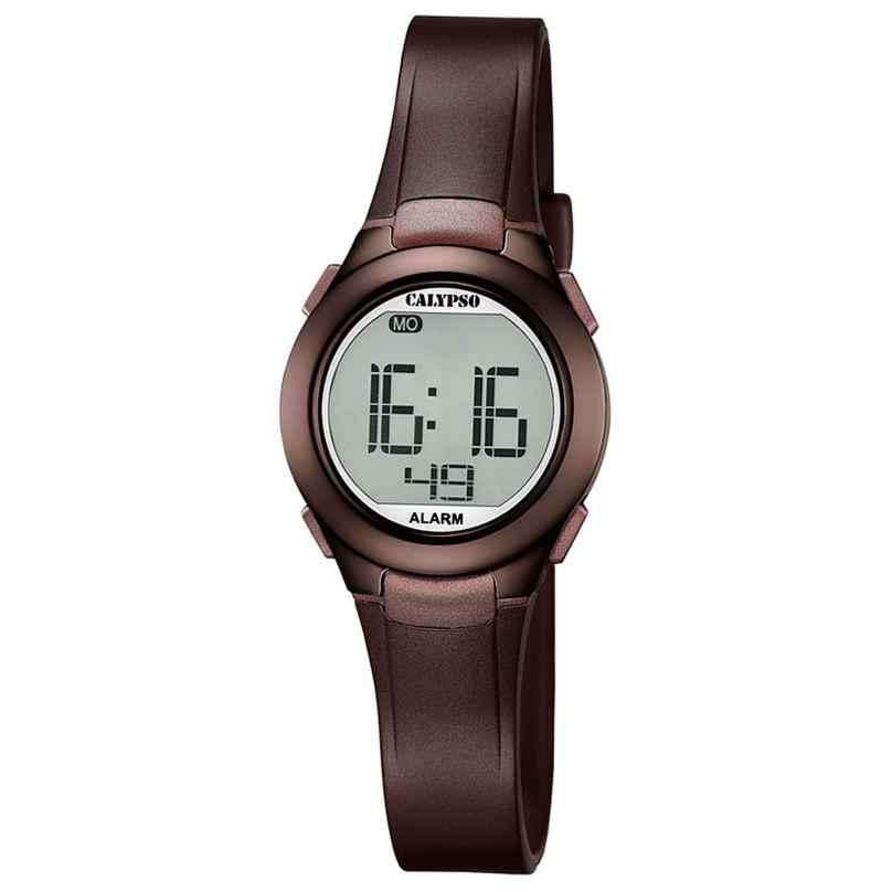 Calypso K5677/6 Digital Damen-Armbanduhr 8430622621840